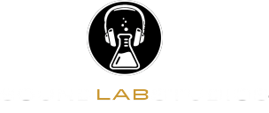 Sound Lab Studios Footer Logo