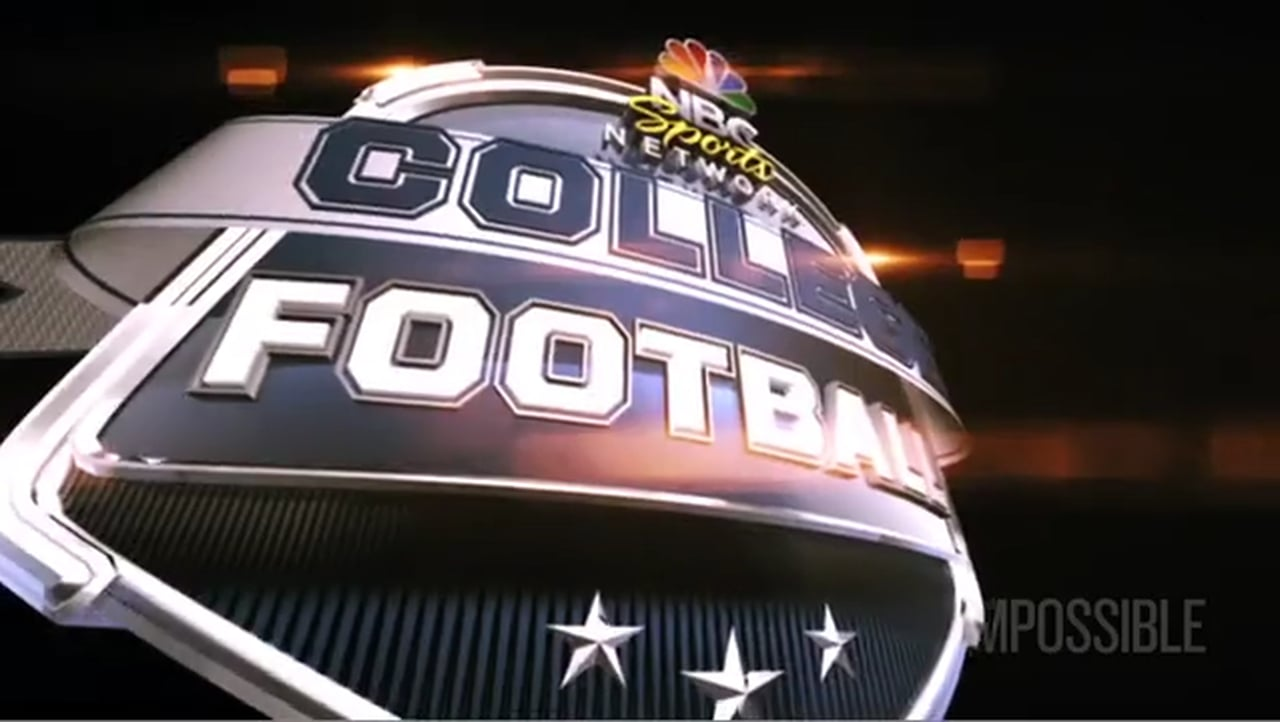 NBC Sports College Football